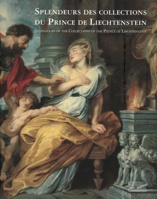 Collections du prince de Liechtenstein