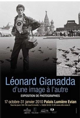 Léonard Gianadda