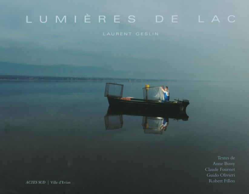 Lumières de lac