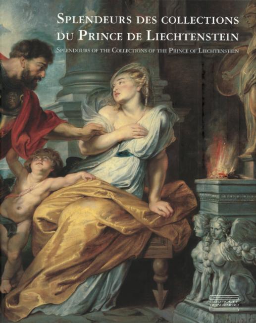 Collections du prince de Liechtenstein
