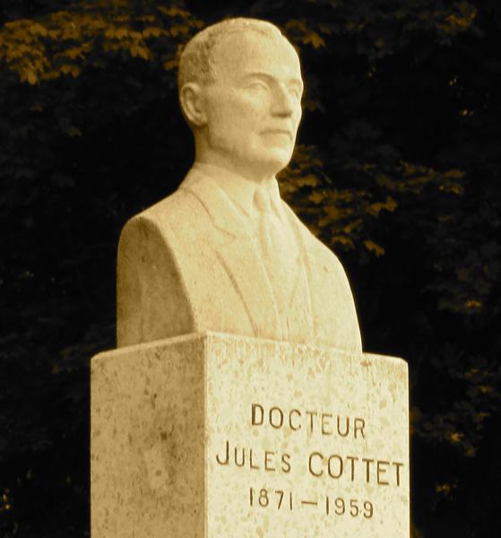 Julescottet